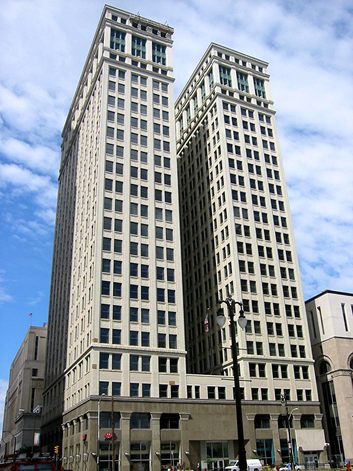 克莱斯勒大厦